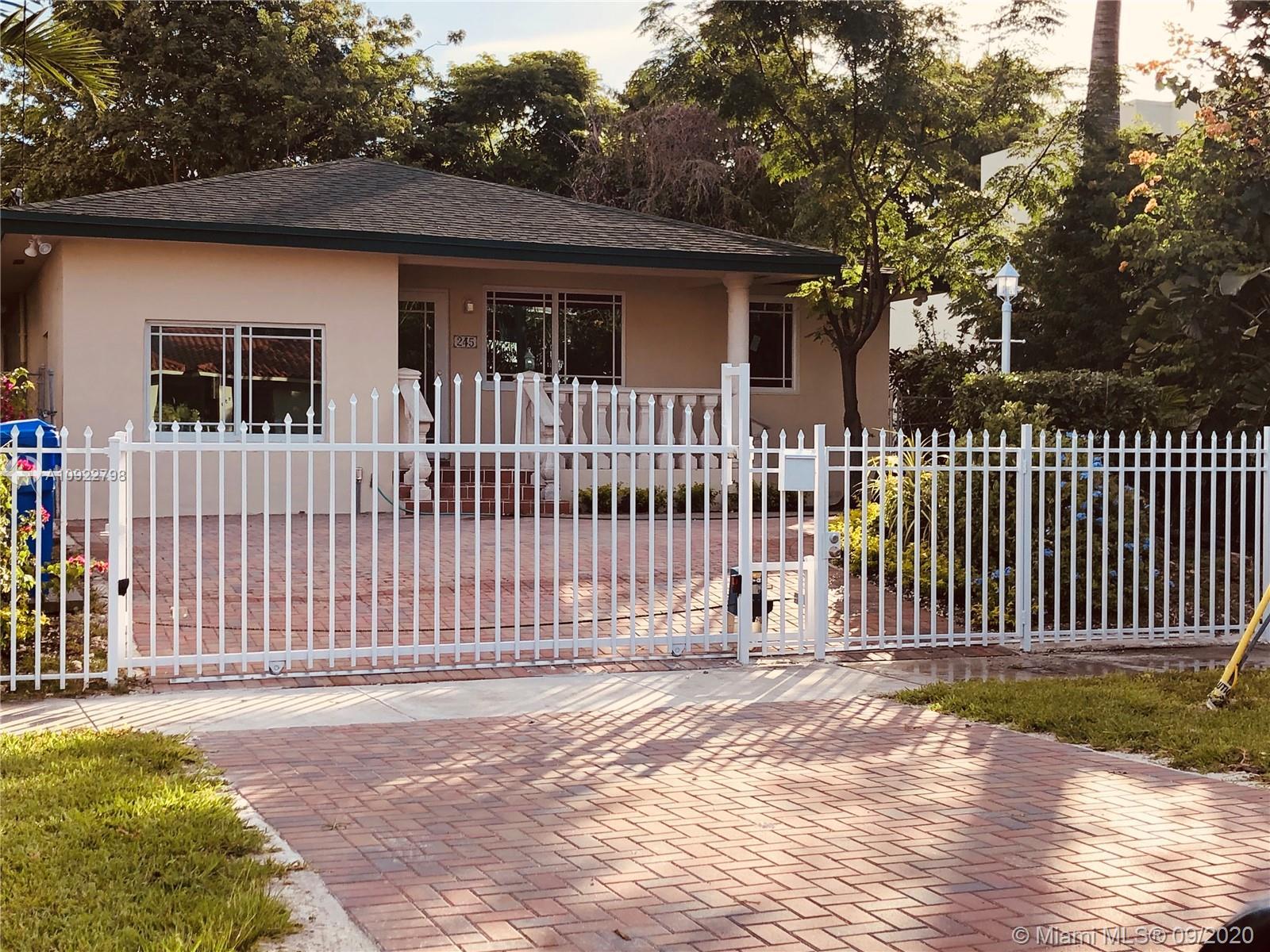 Holleman Park - 245 SW 21st Rd, Miami, FL 33129