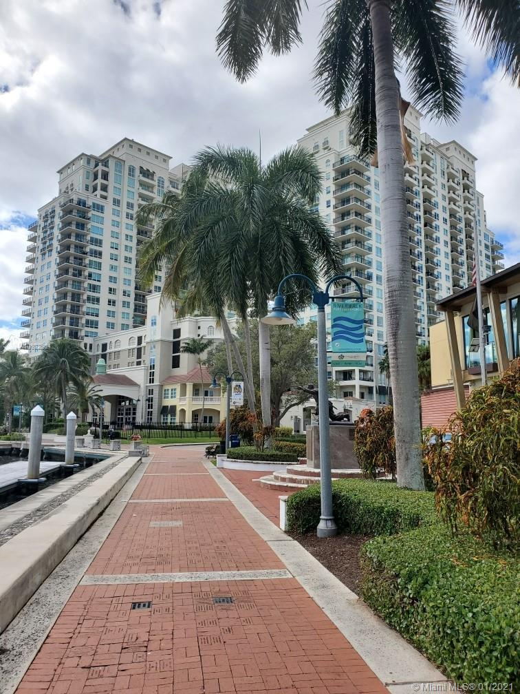 Symphony #1011N - 610 W West Las Olas Blvd #1011N, Fort Lauderdale, FL 33312