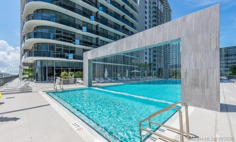 Brickell Heights East Tower #1804 - 45 SW 9th St #1804, Miami, FL 33130