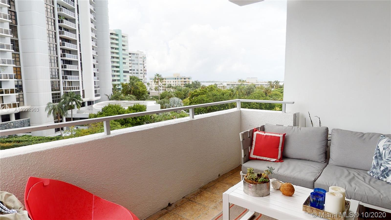 Costa Brava #509 - 11 Island Ave #509, Miami Beach, FL 33139