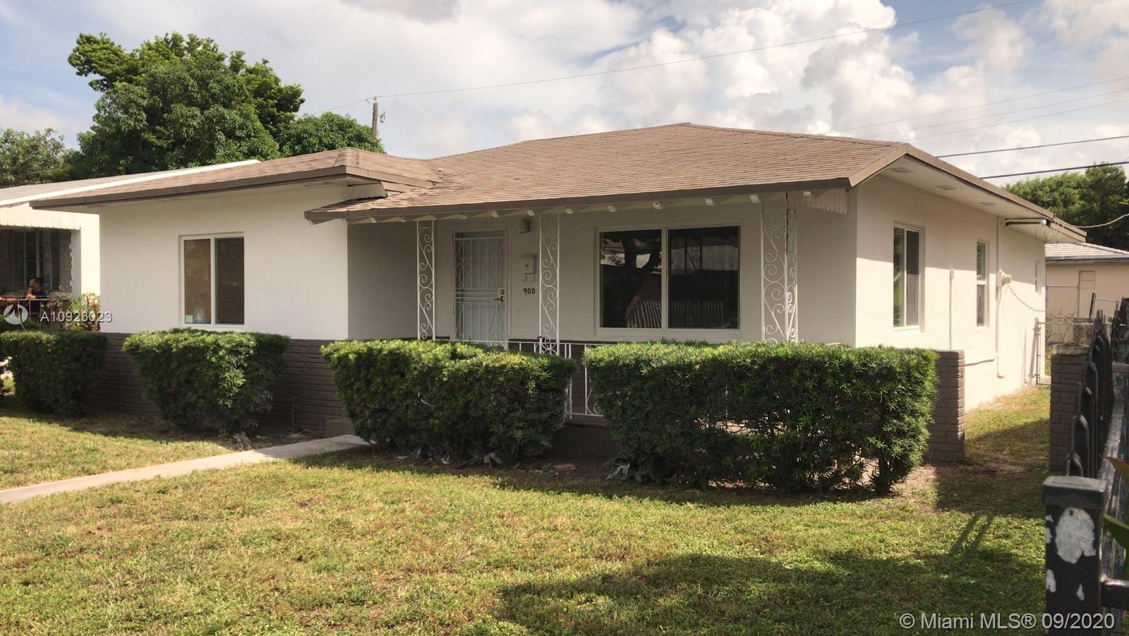 Bay Vista Park - 900 NW 47th Ter, Miami, FL 33127