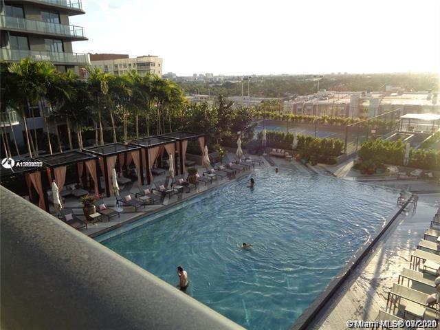 Hyde Midtown #909 - 121 NE 34th St #909, Miami, FL 33137