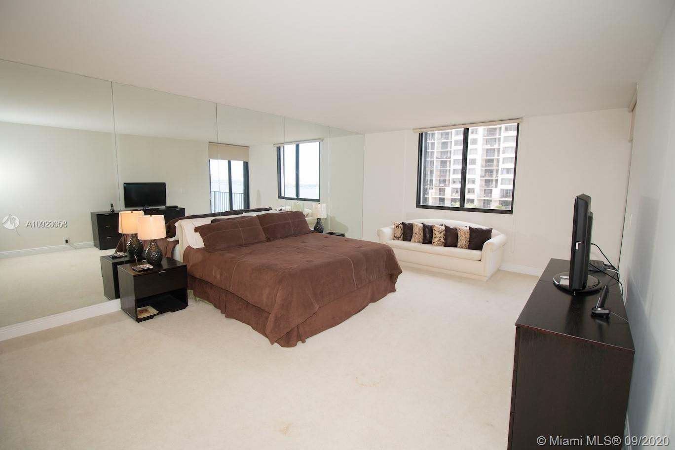 Brickell Key One #A806 - 520 Brickell Key Dr #A806, Miami, FL 33131