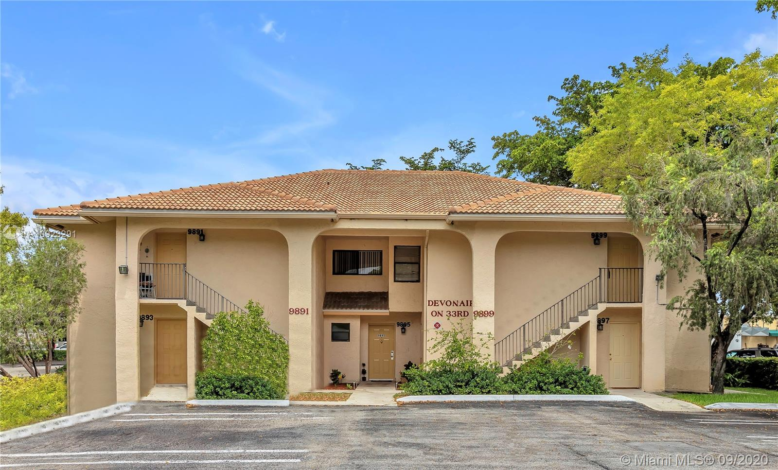 Property for sale at 9891 NW 33rd St, Coral Springs,  Florida 33065