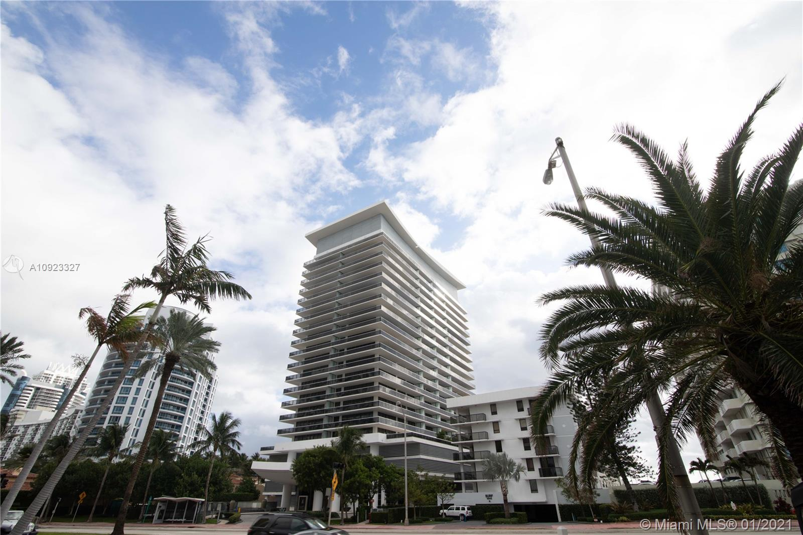 Photo of 5875 Collins Ave #1705 listing for Sale