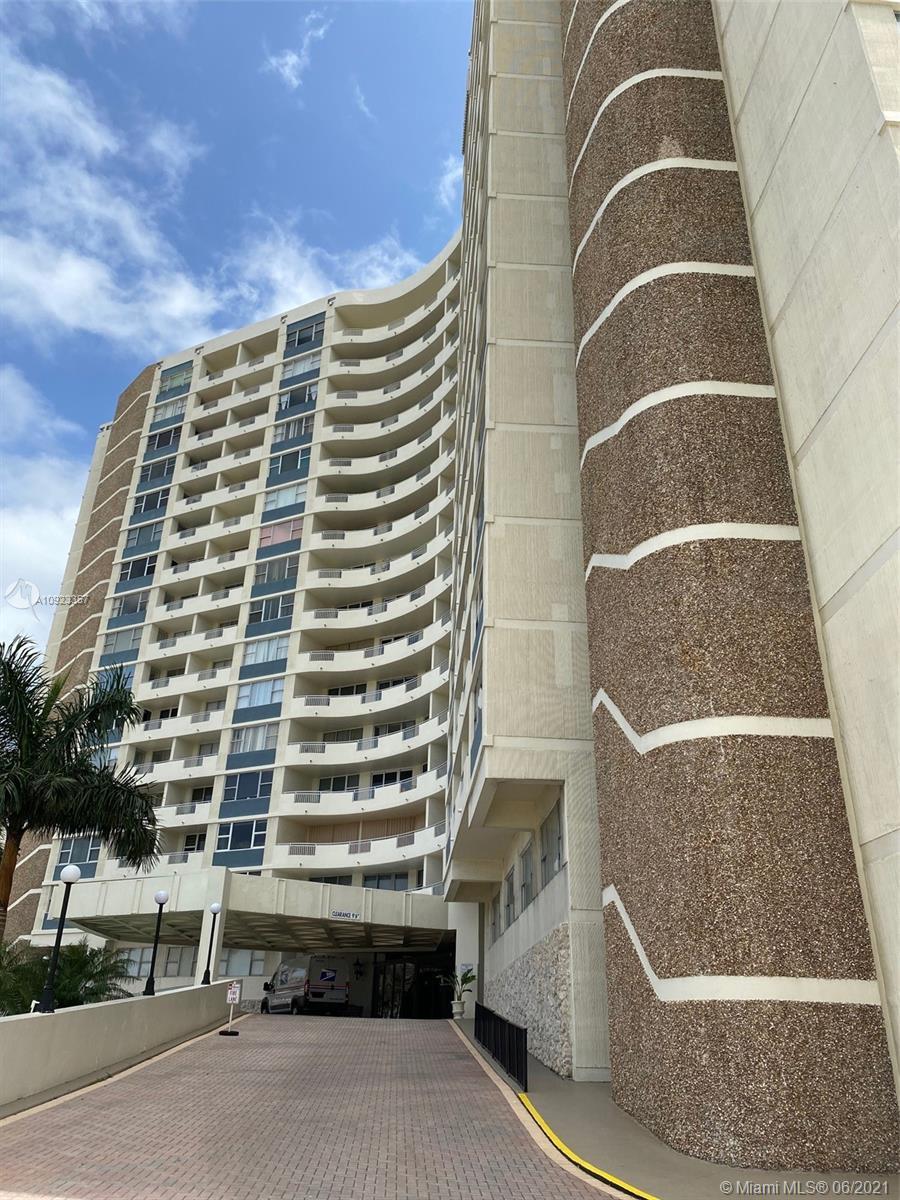 Parker Dorado #621 - 3180 S Ocean Dr #621, Hallandale Beach, FL 33009