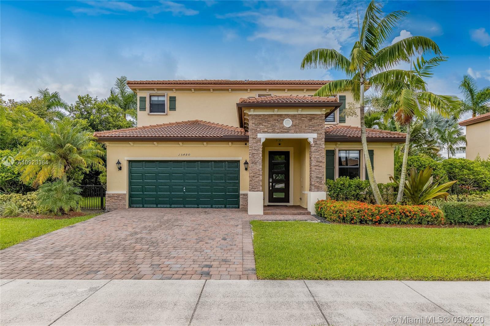 Hammocks - 15480 SW 119 Terrace, Miami, FL 33196