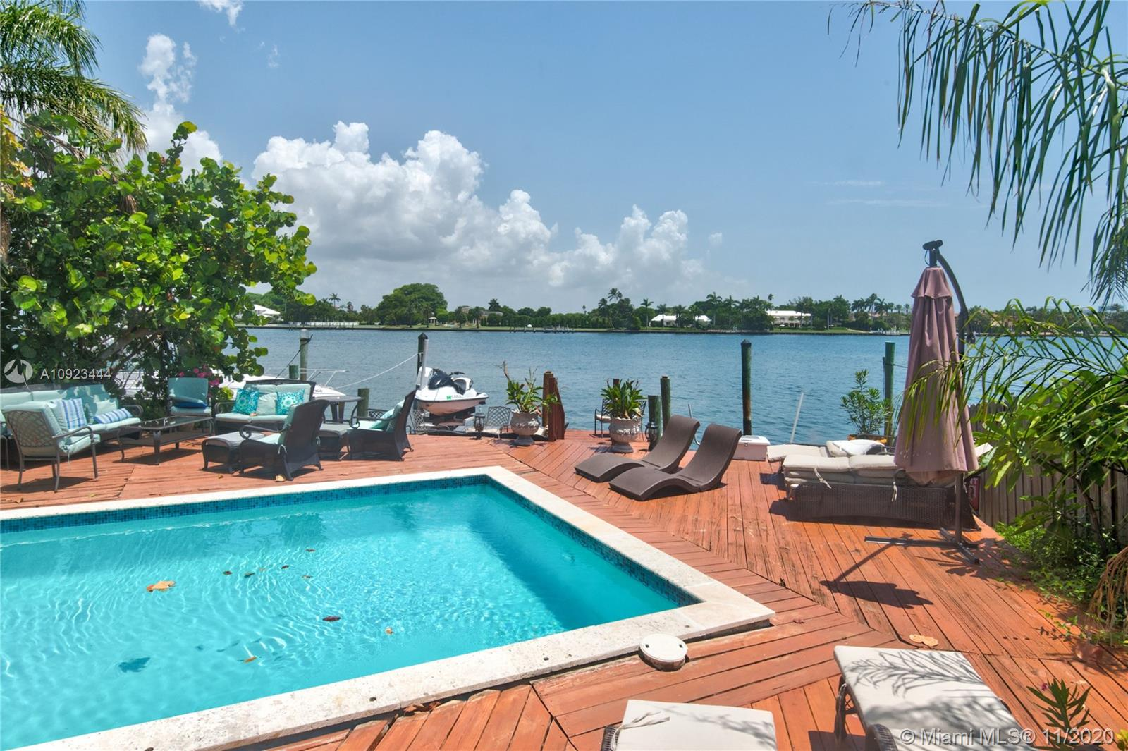 Biscayne Beach - 1531 Stillwater Dr, Miami Beach, FL 33141