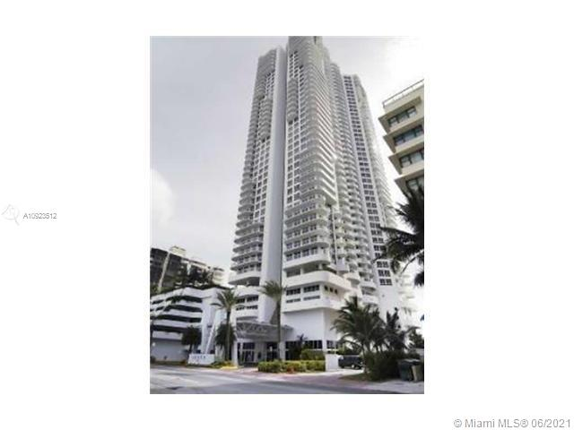 Akoya #2209 - 6365 Collins Ave #2209, Miami Beach, FL 33141