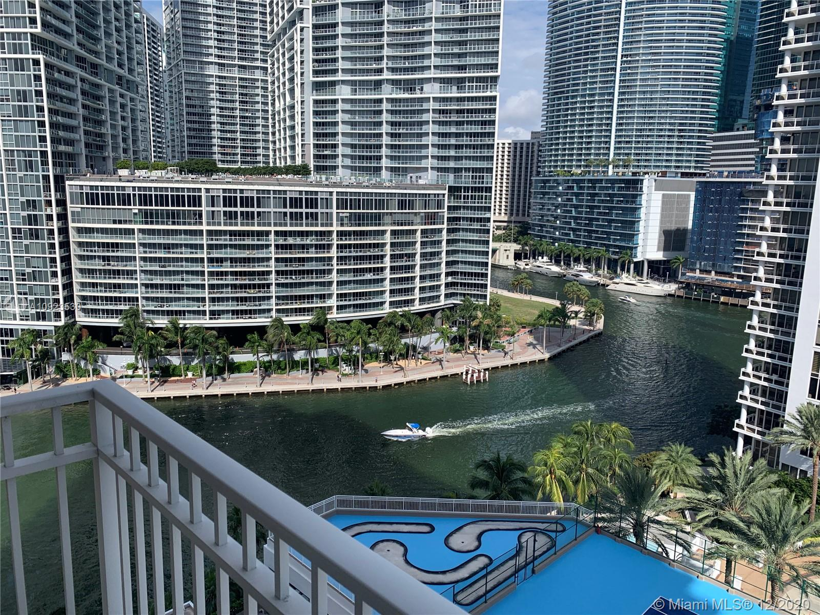 801 Brickell Key Blvd #1508