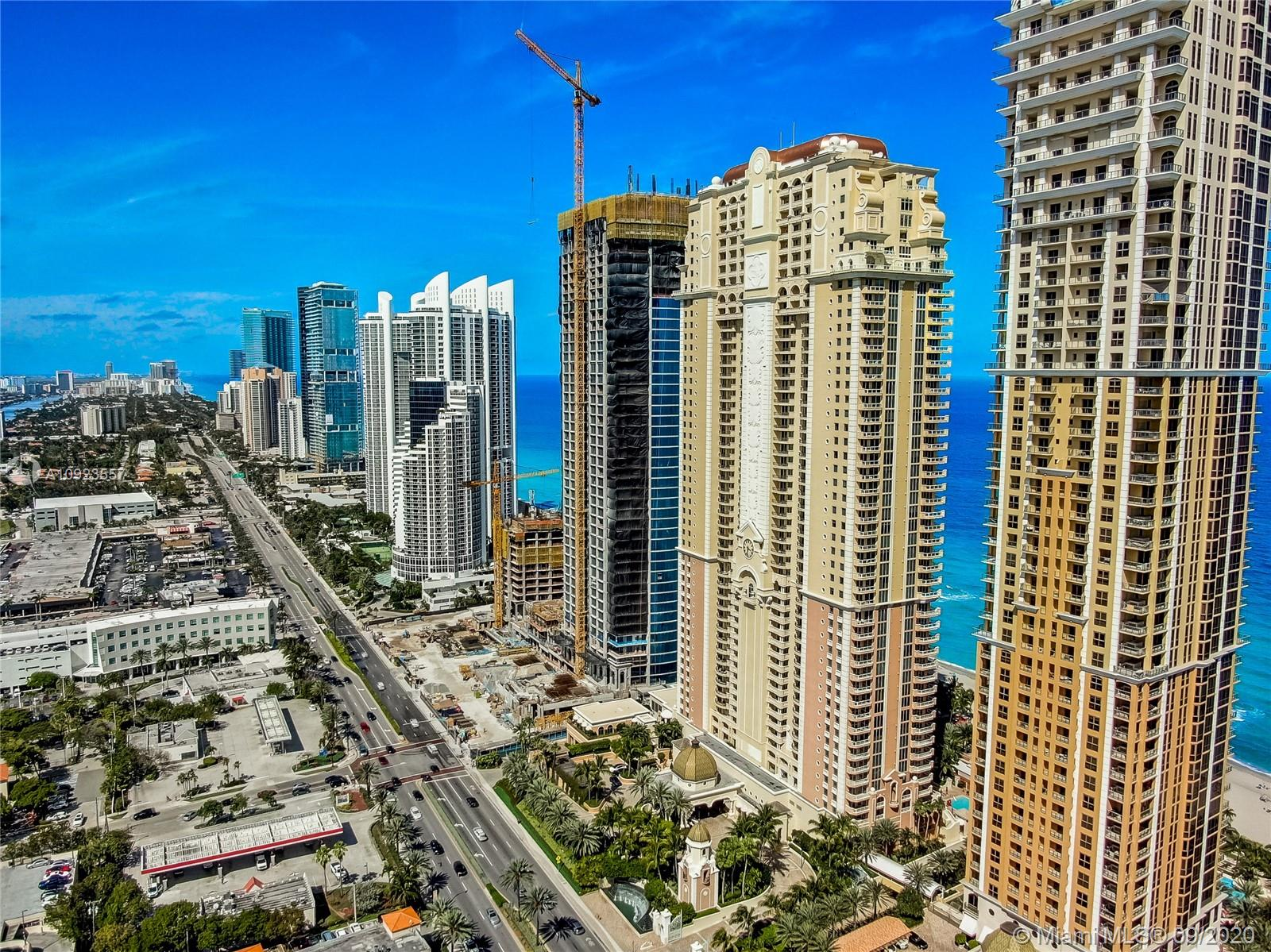 Photo of 17875 Collins Ave #3401 listing for Sale