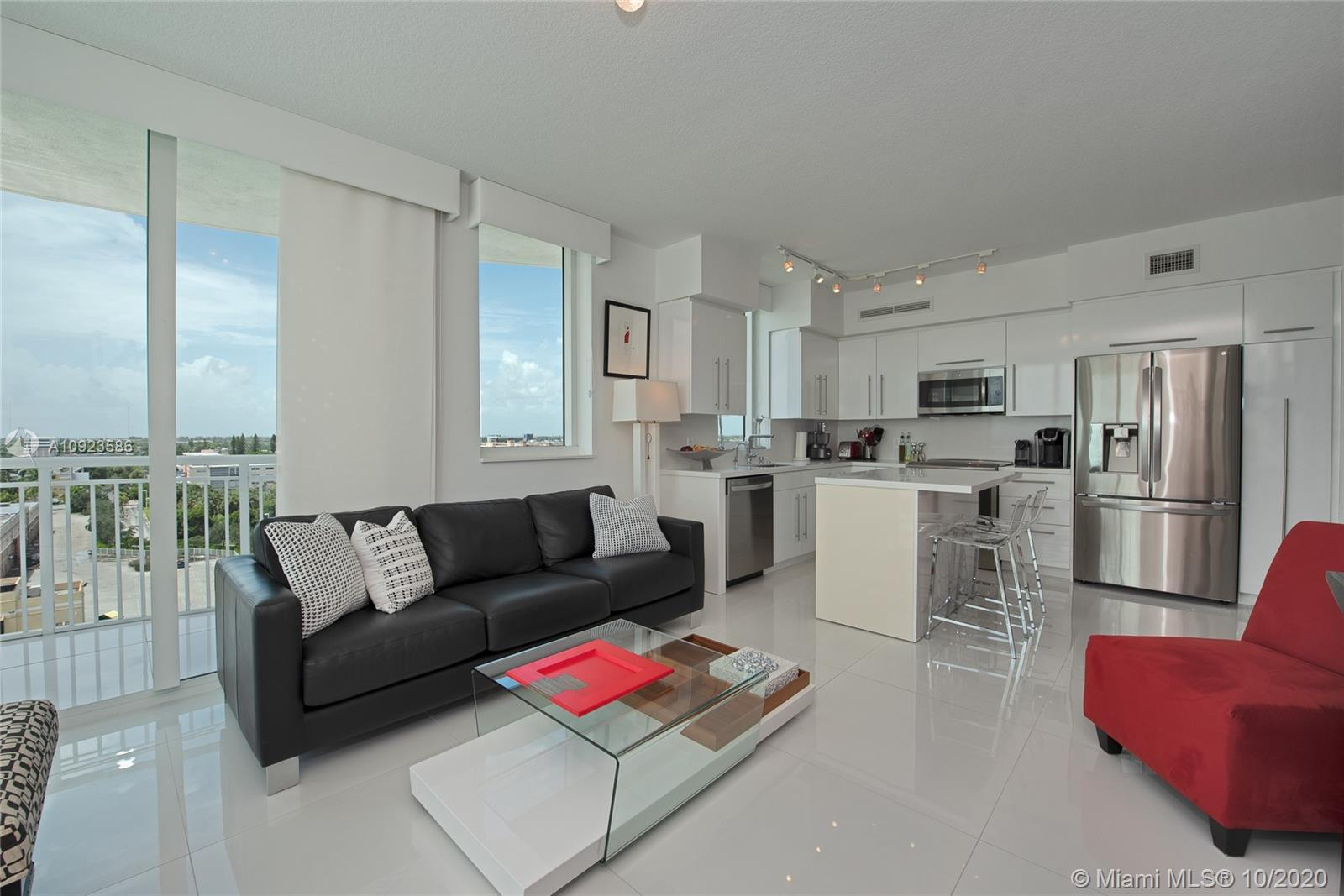 Duo Hallandale West #807W - 1745 E Hallandale Beach Blvd #807W, Hallandale Beach, FL 33009