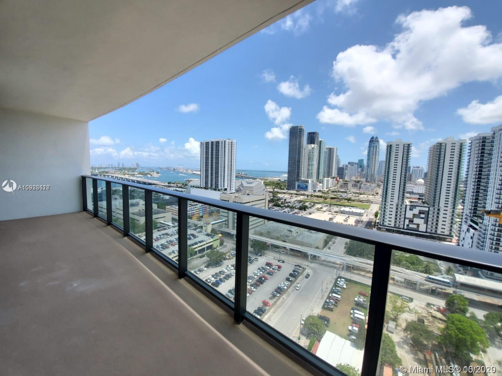 Canvas #2207 - 1600 NE 1st Ave #2207, Miami, FL 33132