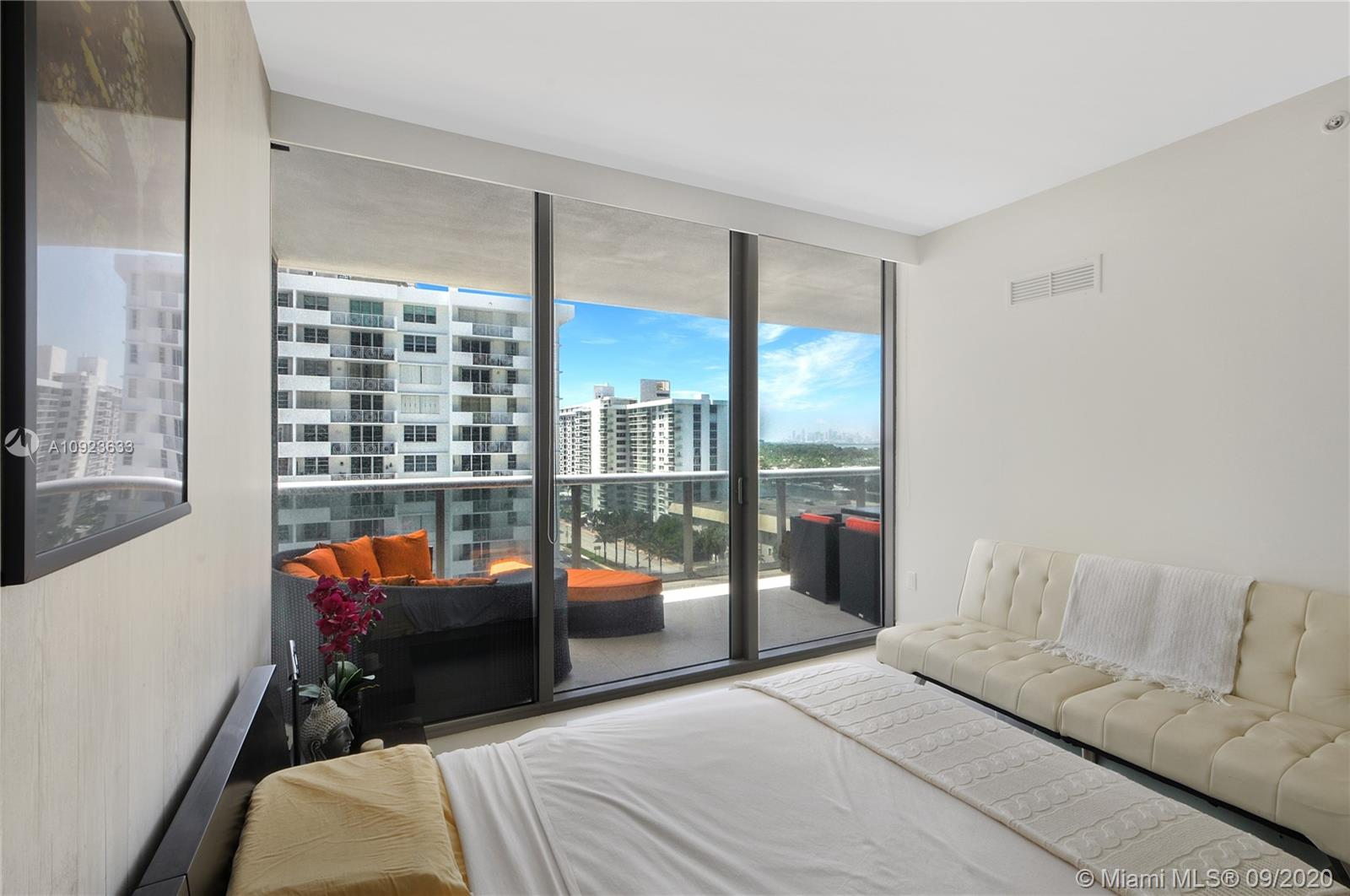 Photo of 5875 Collins Ave #1106 listing for Sale