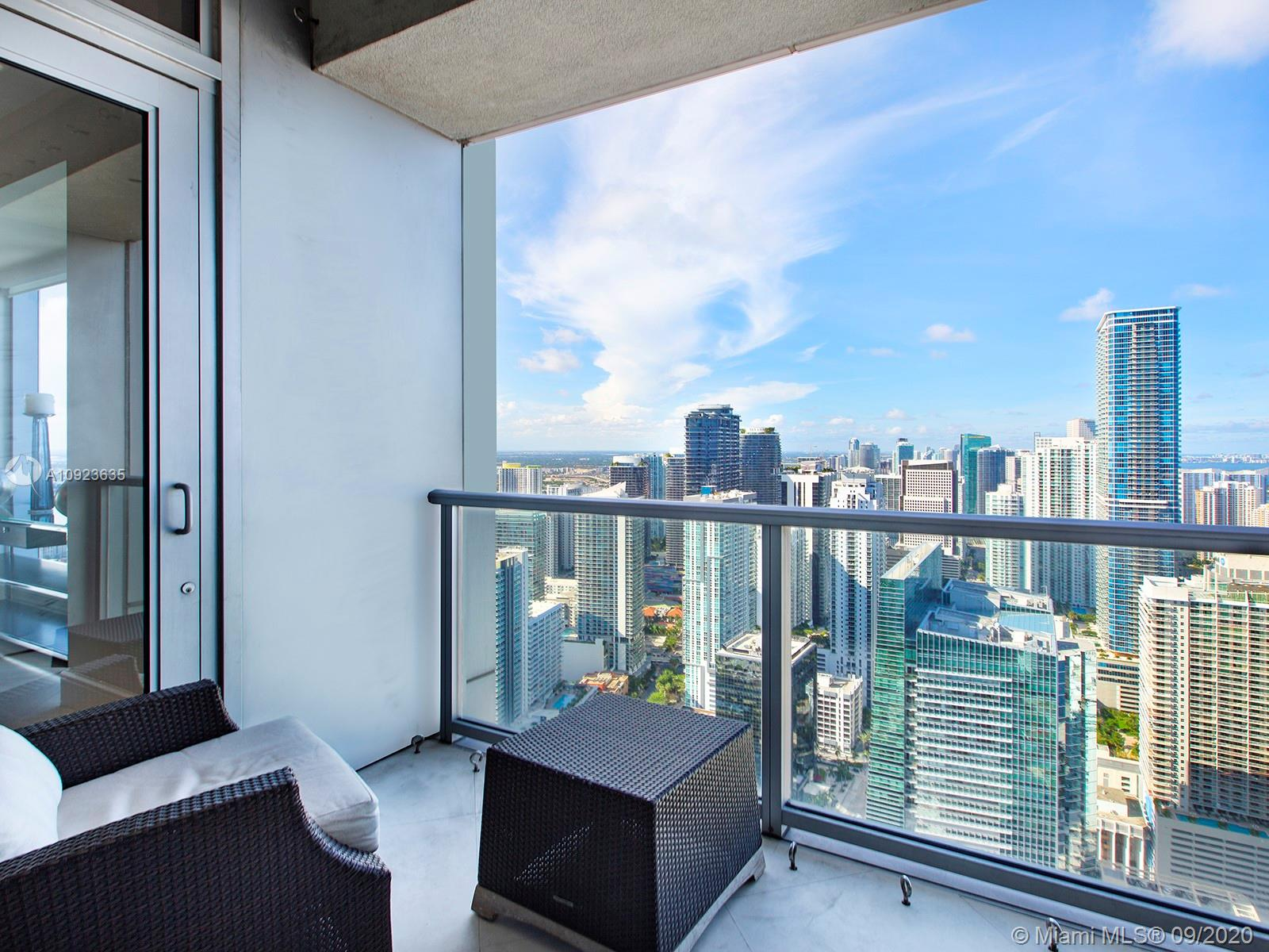 Photo of 1425 Brickell Ave #56C/56D listing for Sale