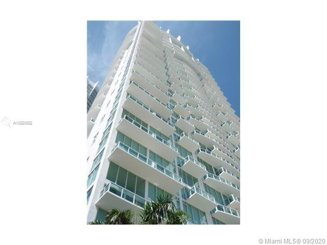 Brickell on the River South Tower #604 - 41 SE 5th St #604, Miami, FL 33131