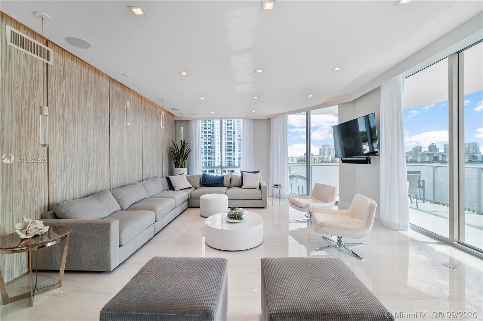 Marina Palms 1 #409 - 17111 Biscayne Blvd #409, North Miami Beach, FL 33160