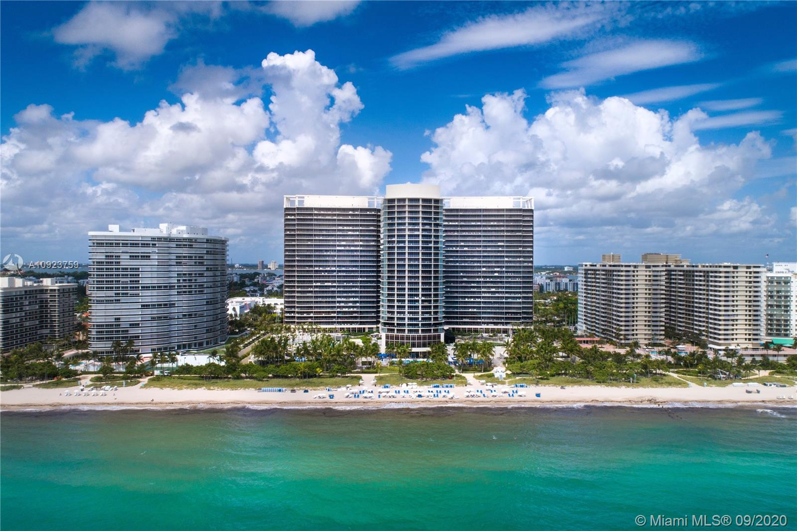 Photo of 9703 Collins Ave #1900 listing for Sale