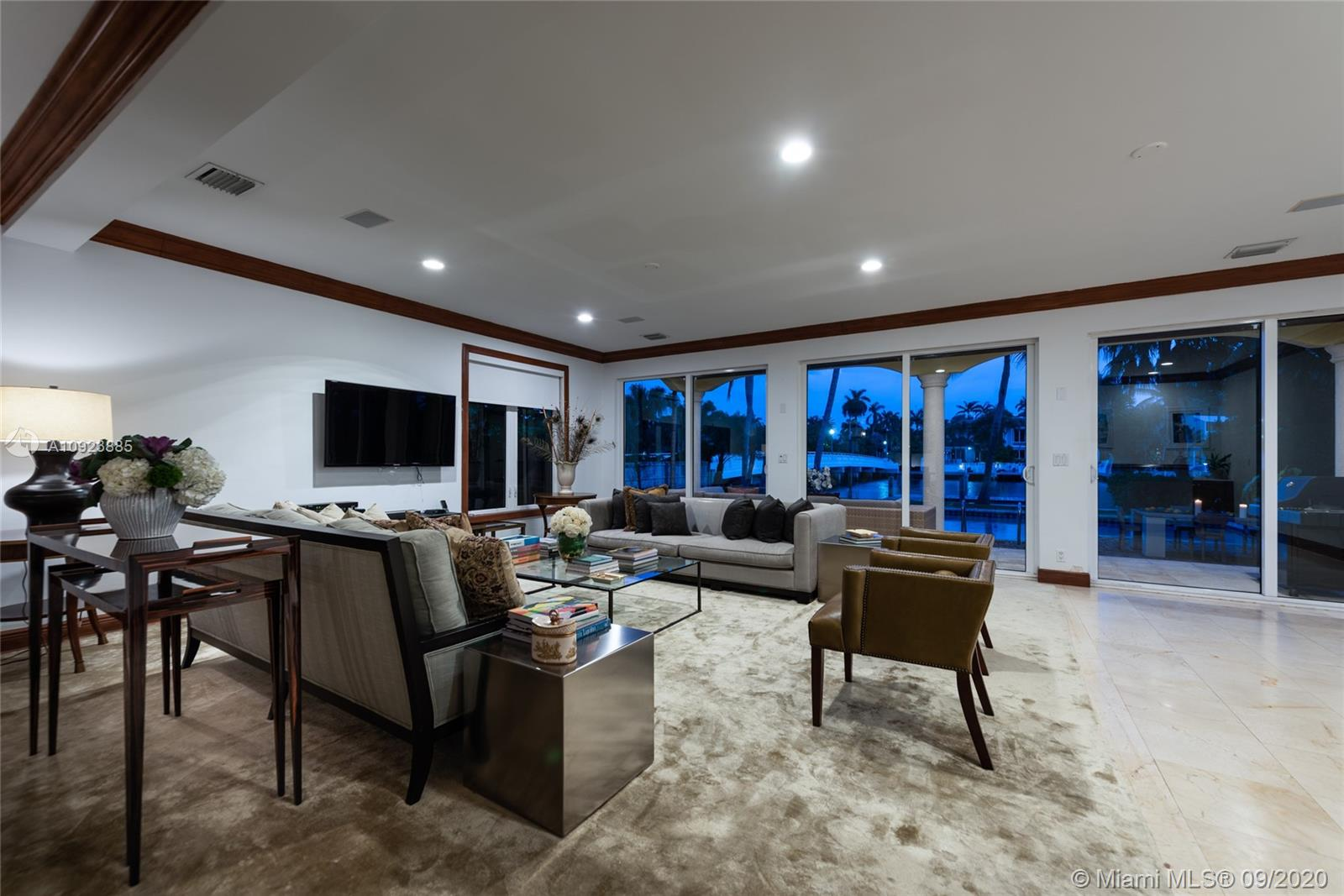 6 Bedrooms, 5 Full Baths with 4,161 SqFt Living Area