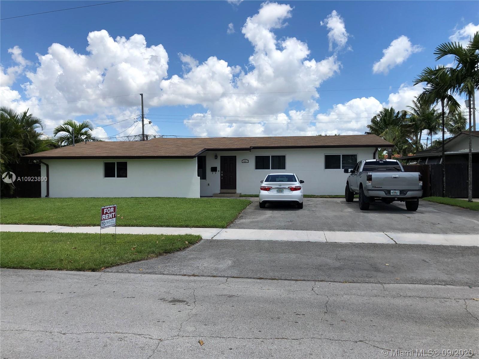 Palm Spring - 421 W 55th Pl, Hialeah, FL 33012