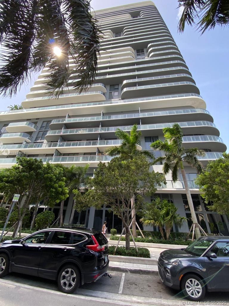 Hyde Midtown #1615 - 121 NE 34th St #1615, Miami, FL 33137