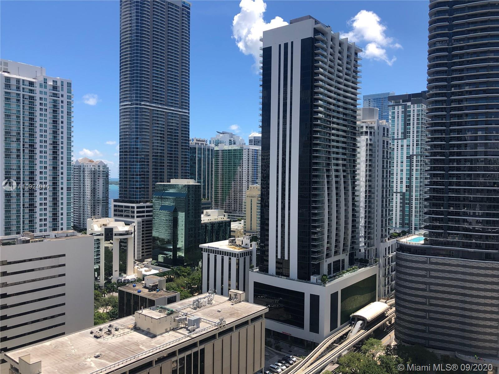 Photo of 801 S Miami Ave #2403 listing for Sale