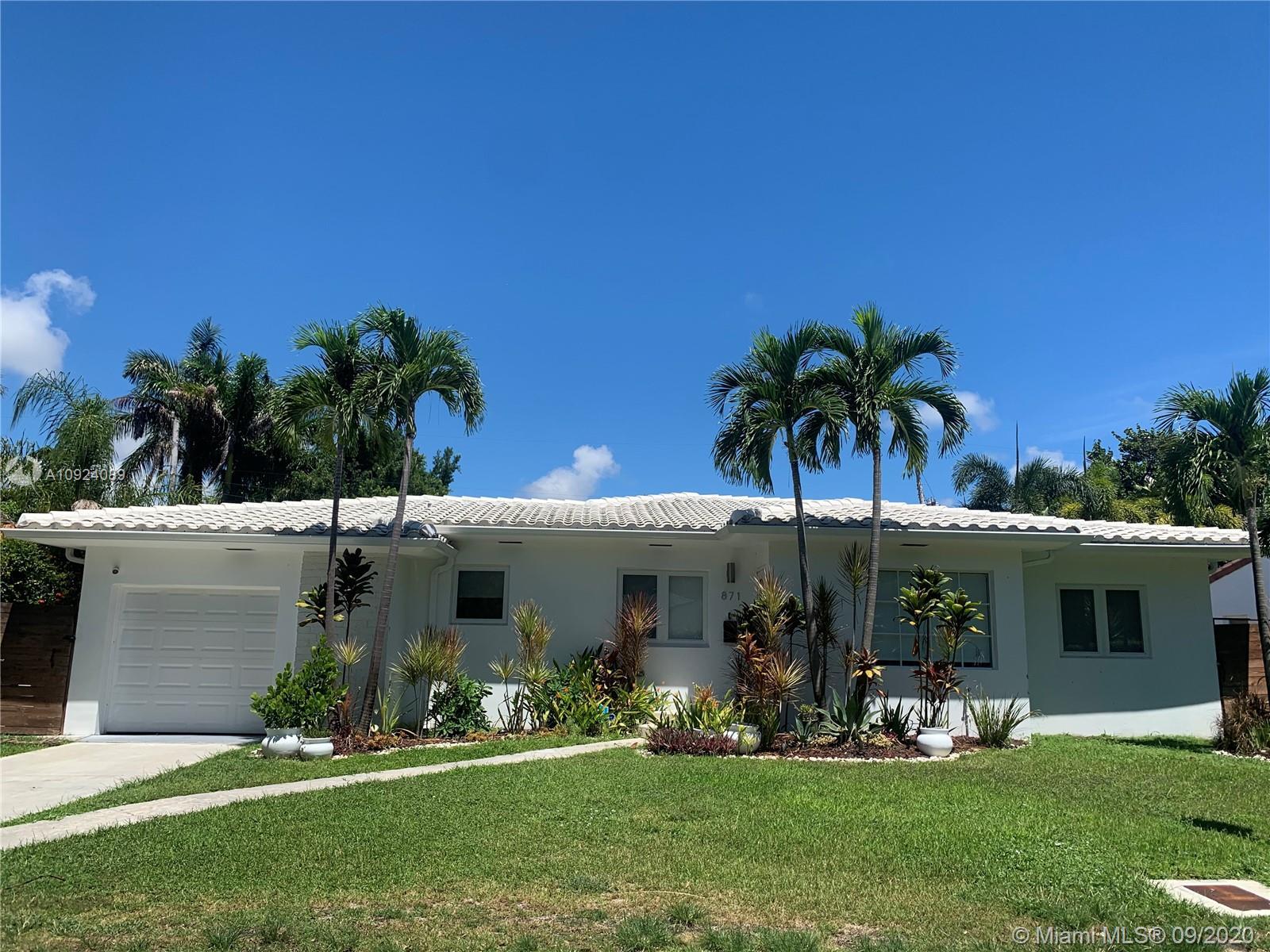 Washington Place - 871 NE 71st St, Miami, FL 33138
