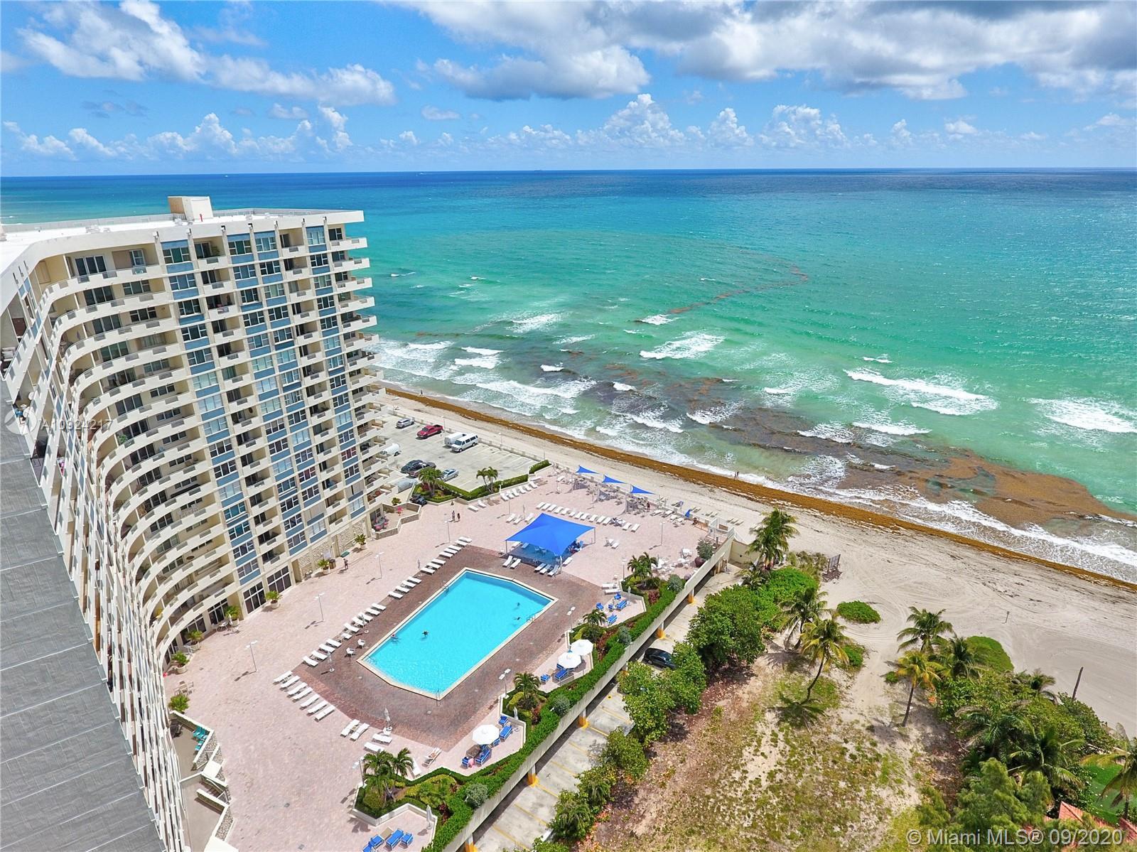 Parker Dorado #PH 1721 - 3180 S Ocean Dr #PH 1721, Hallandale Beach, FL 33009