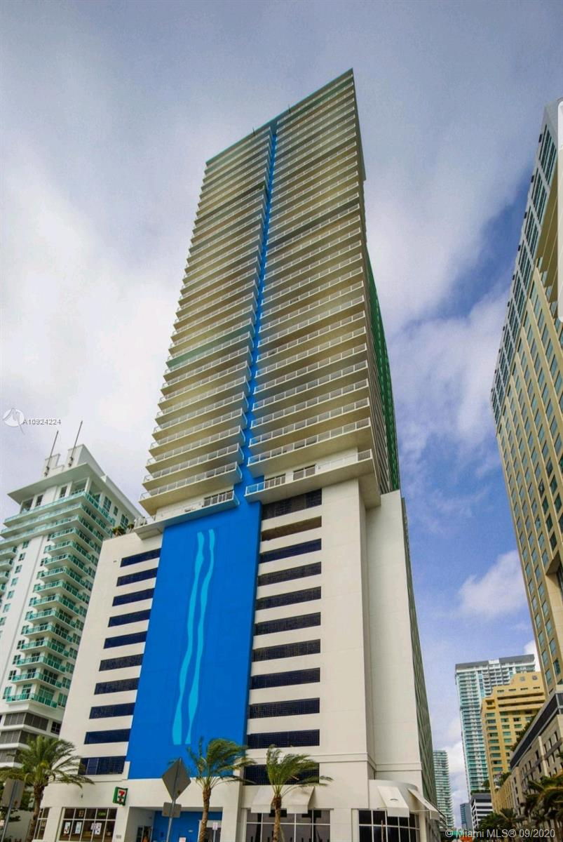 Club at Brickell #2722 - 1200 Brickell Bay Dr #2722, Miami, FL 33131