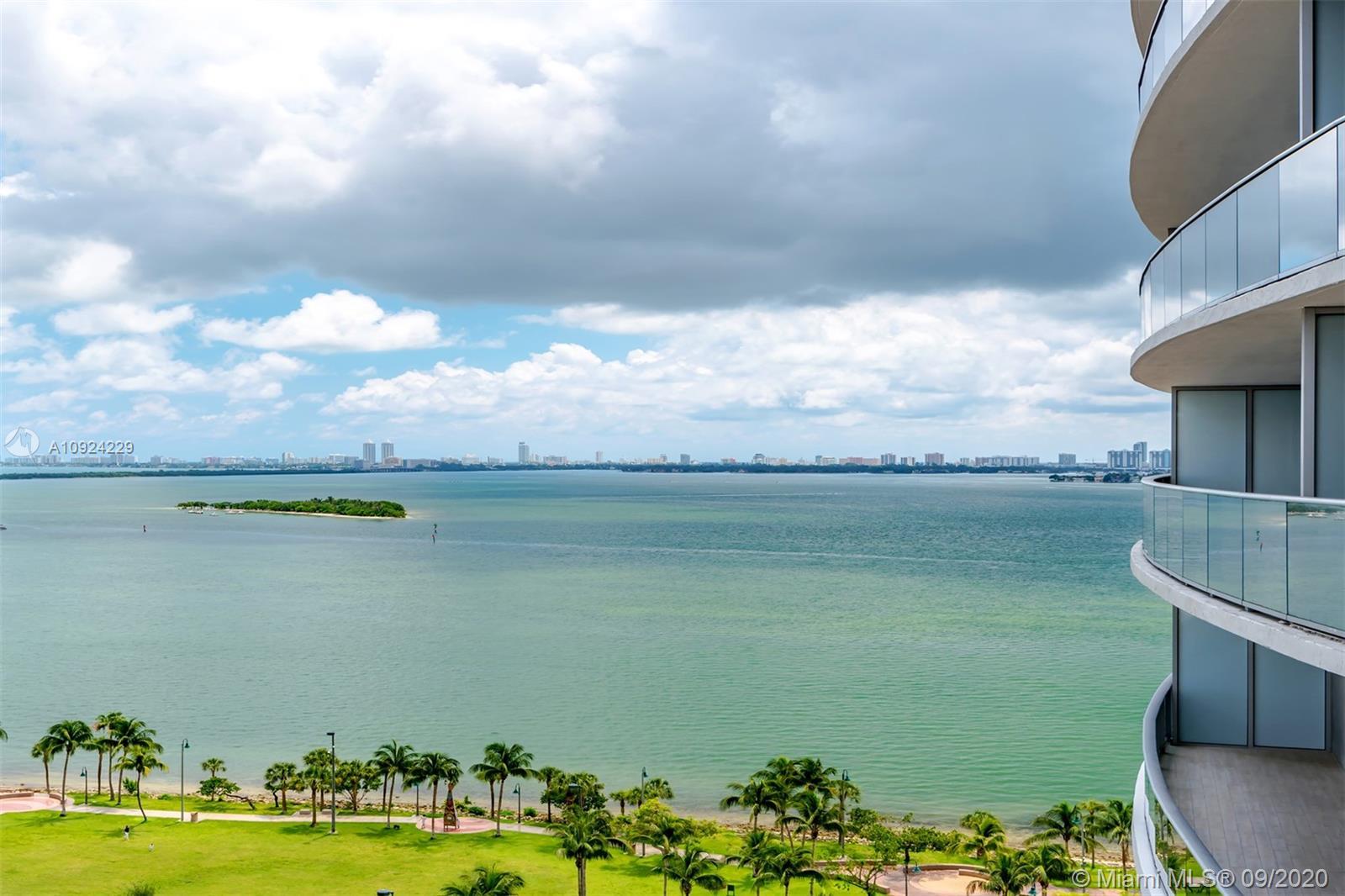 Aria on the Bay #1507 - 488 NE 18th St #1507, Miami, FL 33132