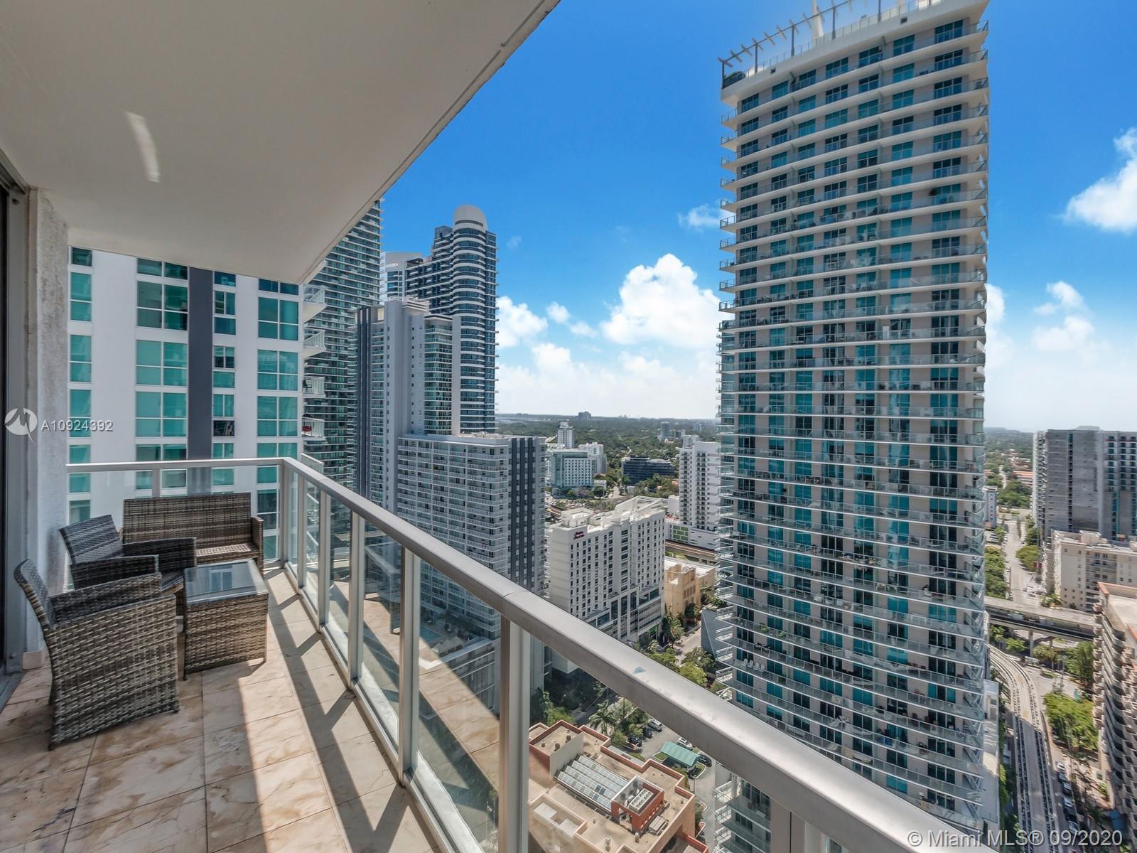 1060 Brickell East Tower #2714 - 1050 Brickell Ave #2714, Miami, FL 33131