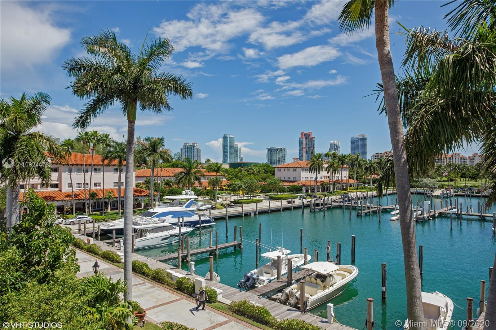 Photo of 4521 Fisher Island Dr #4521 listing for Sale