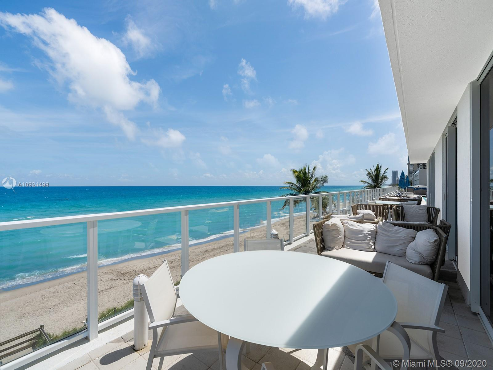 Photo of 3951 S Ocean Dr #2401 listing for Sale