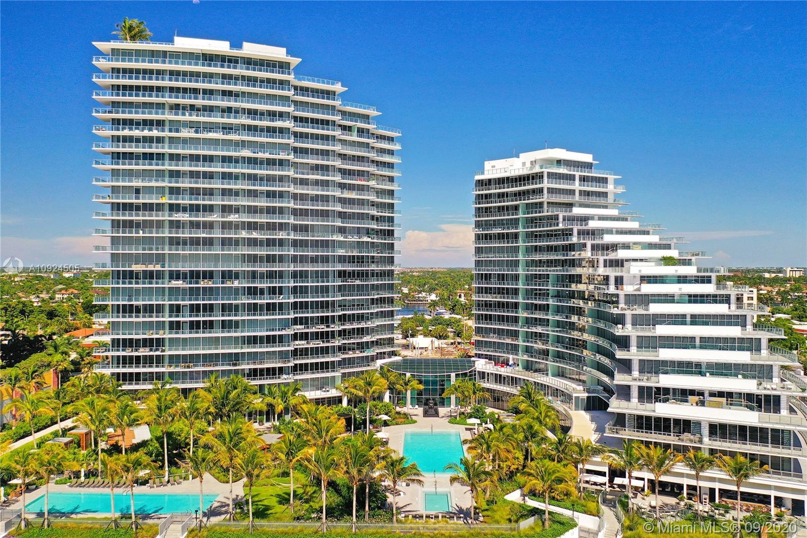 Auberge Beach Residences #S404 - 2200 N Ocean Blvd #S404, Fort Lauderdale, FL 33305