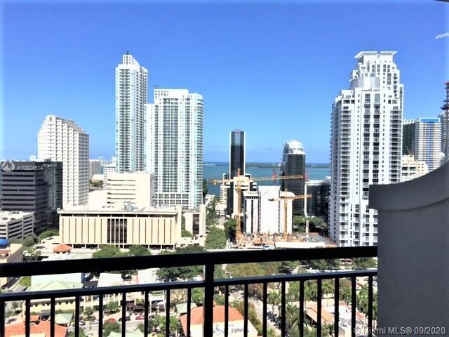 NINE at Mary Brickell #2210 - 999 SW 1st Ave #2210, Miami, FL 33130