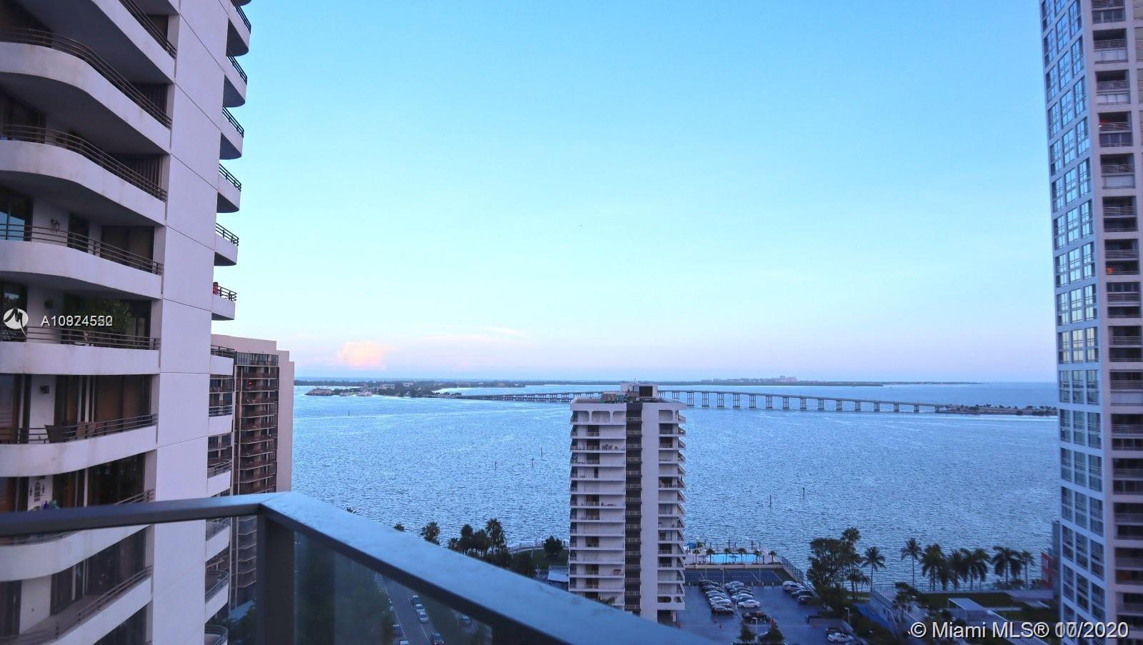 Photo of 1451 Brickell Ave #1603 listing for Sale