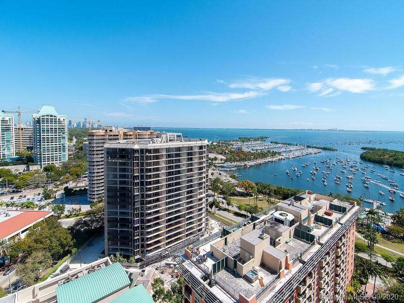 Mutiny Park #1709 - 2889 Mcfarlane Rd #1709, Miami, FL 33133