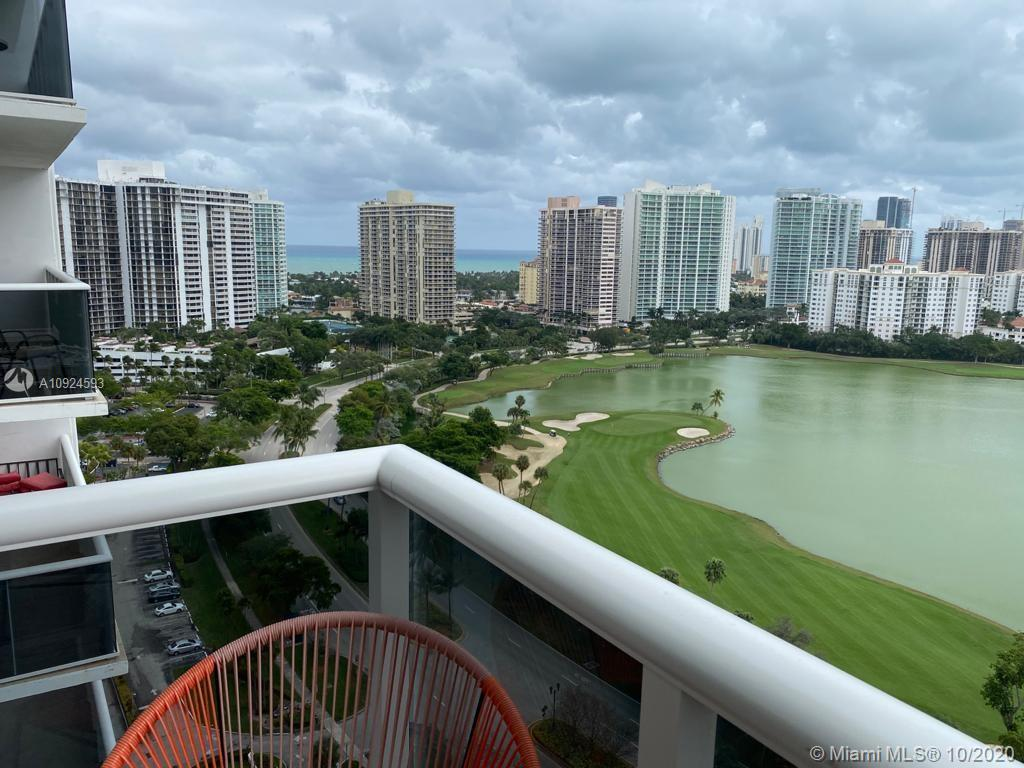 Eldorado Tower One #2208 - 3625 N Country Club Dr #2208, Aventura, FL 33180