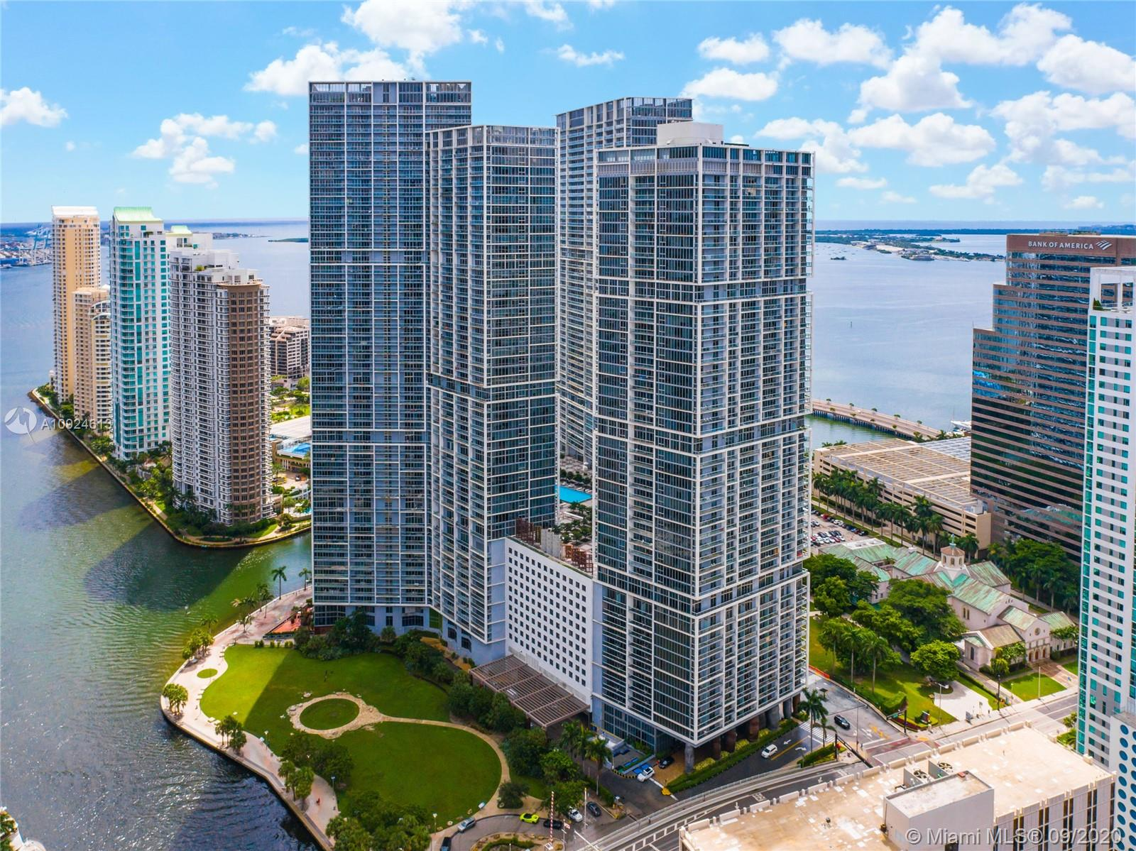 Icon Brickell 1 #4309 - 475 Brickell Ave #4309, Miami, FL 33131