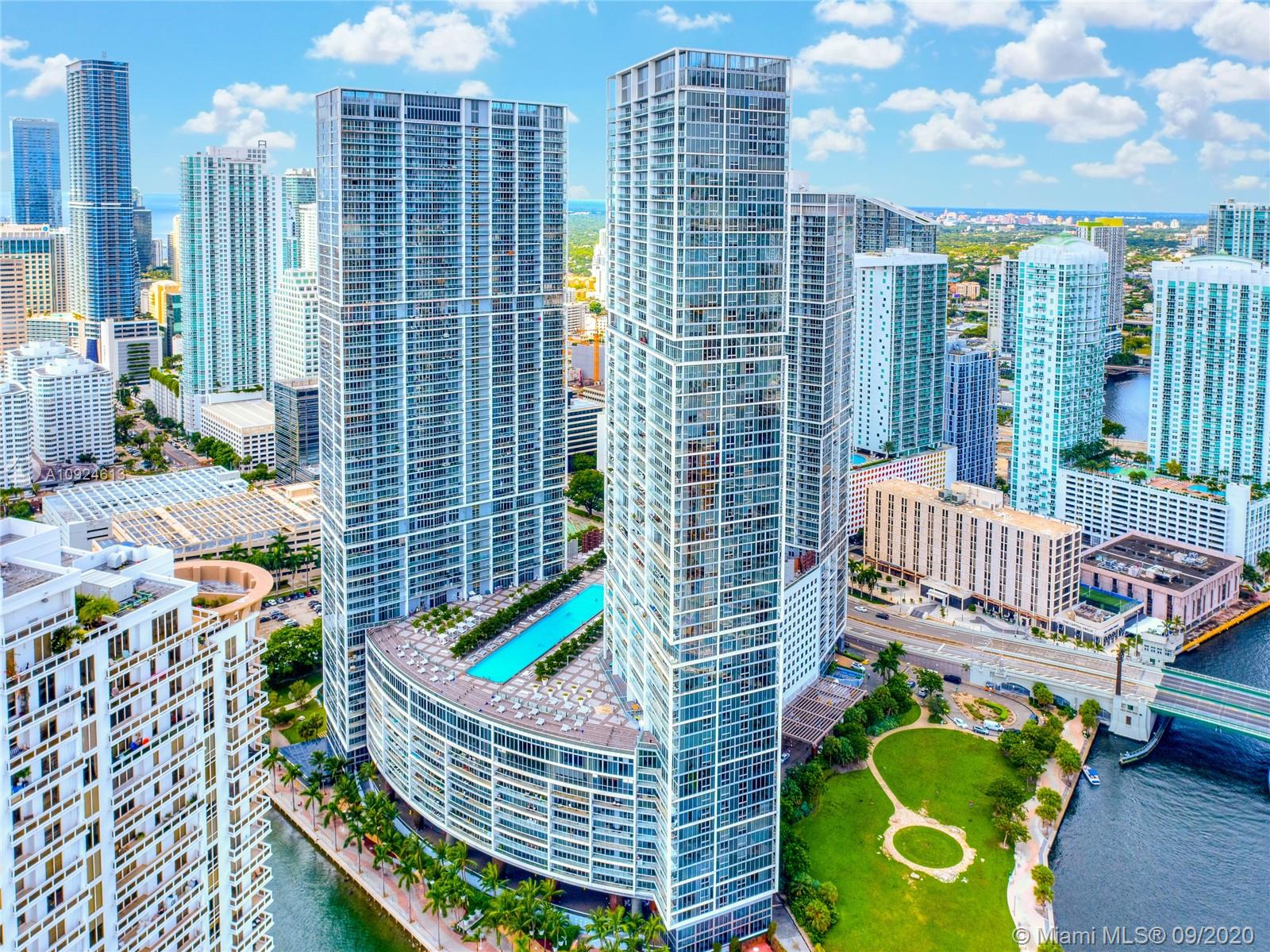 Photo of 475 Brickell Ave #4309 listing for Sale
