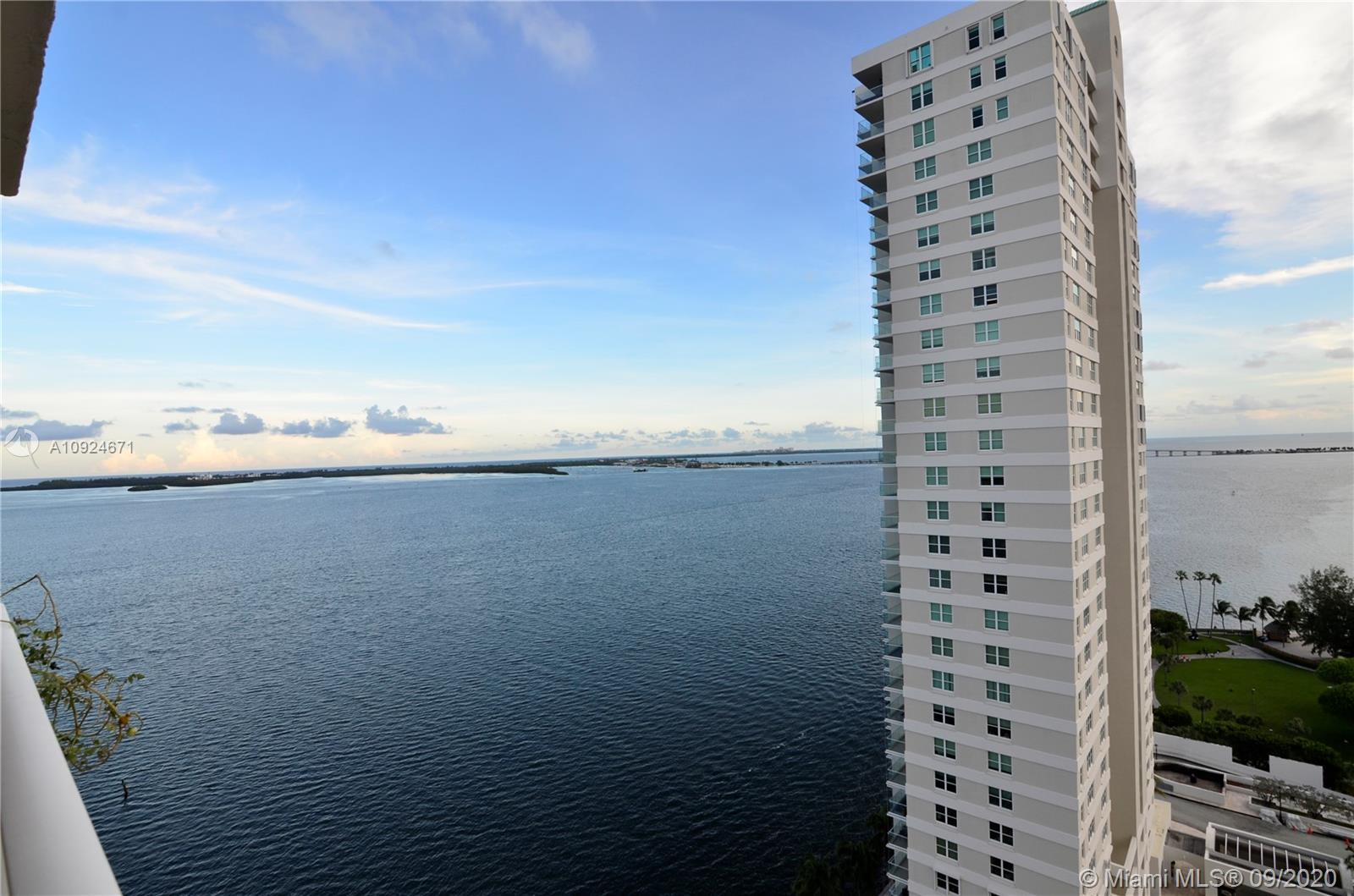 Isola #PH-12 - 770 S Claughton Island Dr #PH-12, Miami, FL 33131
