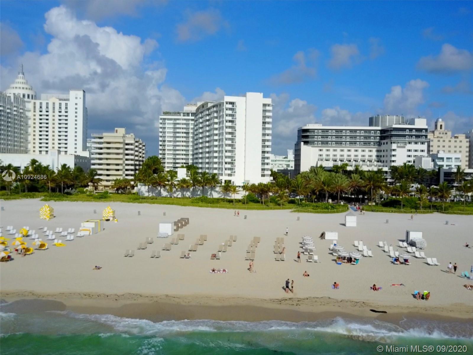 Decoplage #1601 - 100 Lincoln Rd #1601, Miami Beach, FL 33139