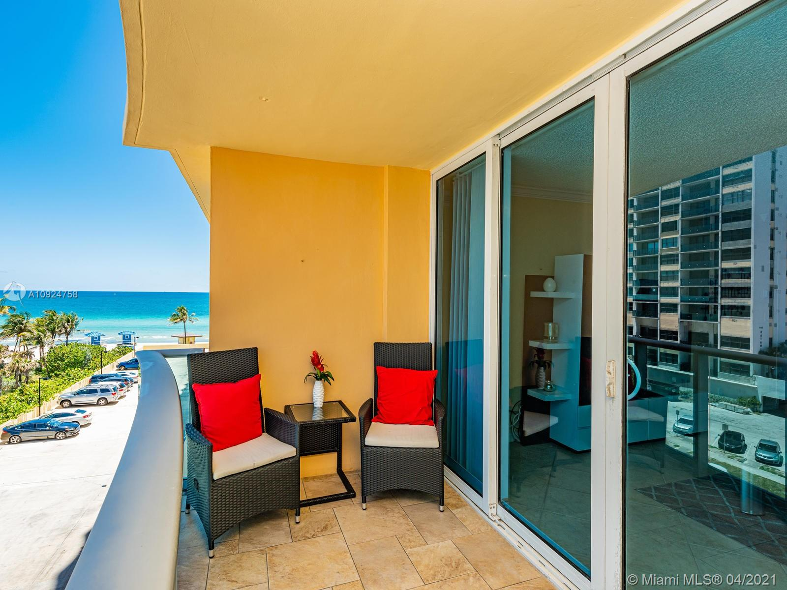 The Wave #601 (available Sept 1) - 2501 S Ocean Dr #601 (available Sept 1), Hollywood, FL 33019