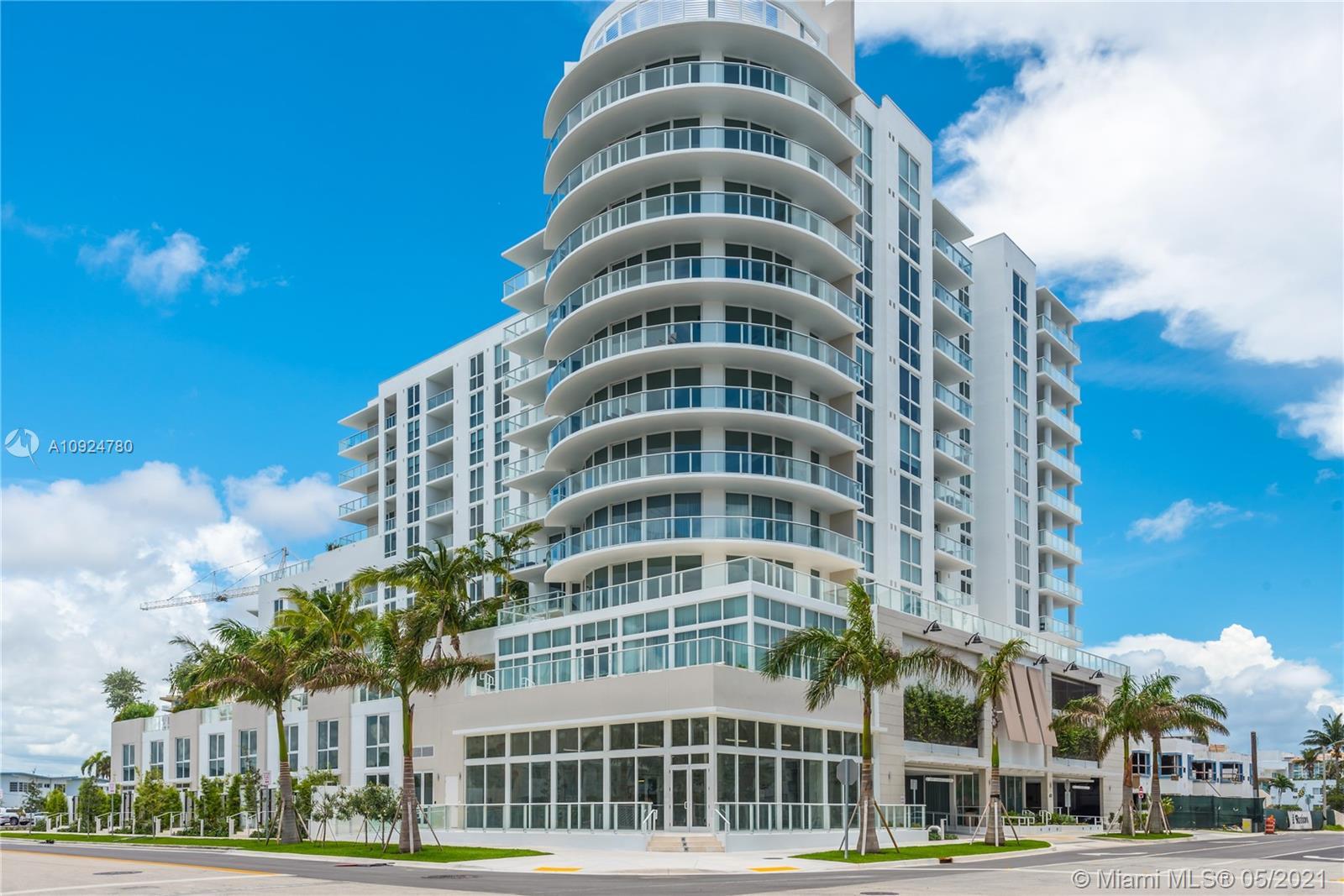 Gale Residences #513 - 401 N Birch Rd #513, Fort Lauderdale, FL 33304