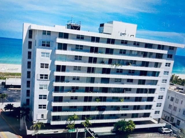 Royal Atlantic #1008 - 465 Ocean Dr #1008, Miami Beach, FL 33139