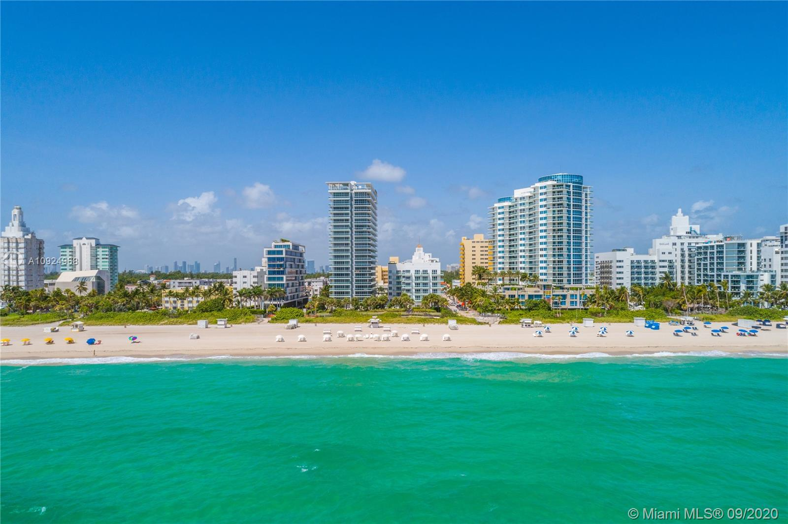 Photo of 3737 Collins Ave #S-1702 listing for Sale