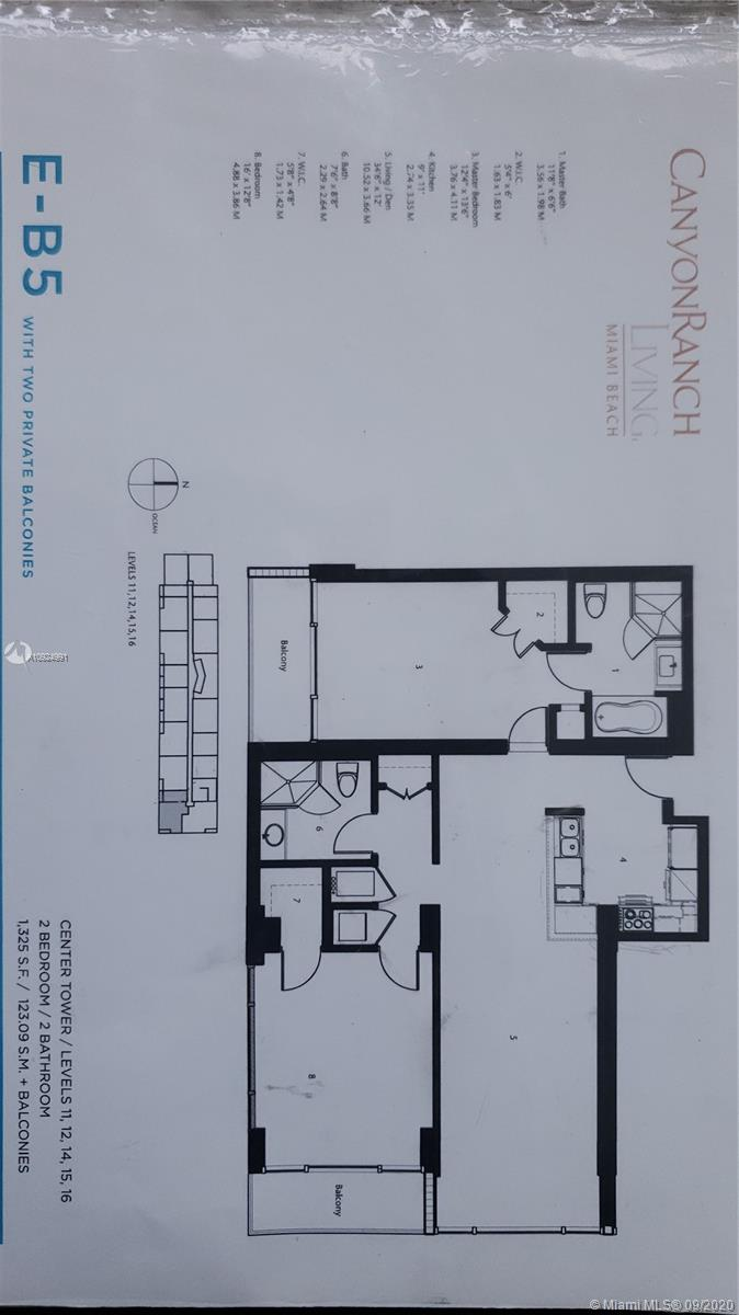 Photo of 6801 Collins Ave #CL16 listing for Sale