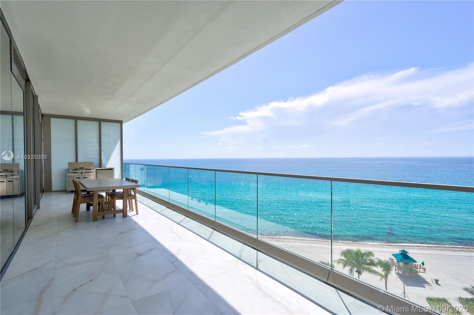 Armani Casa Tower #802 - 18975 Collins Ave #802, Sunny Isles Beach, FL 33160