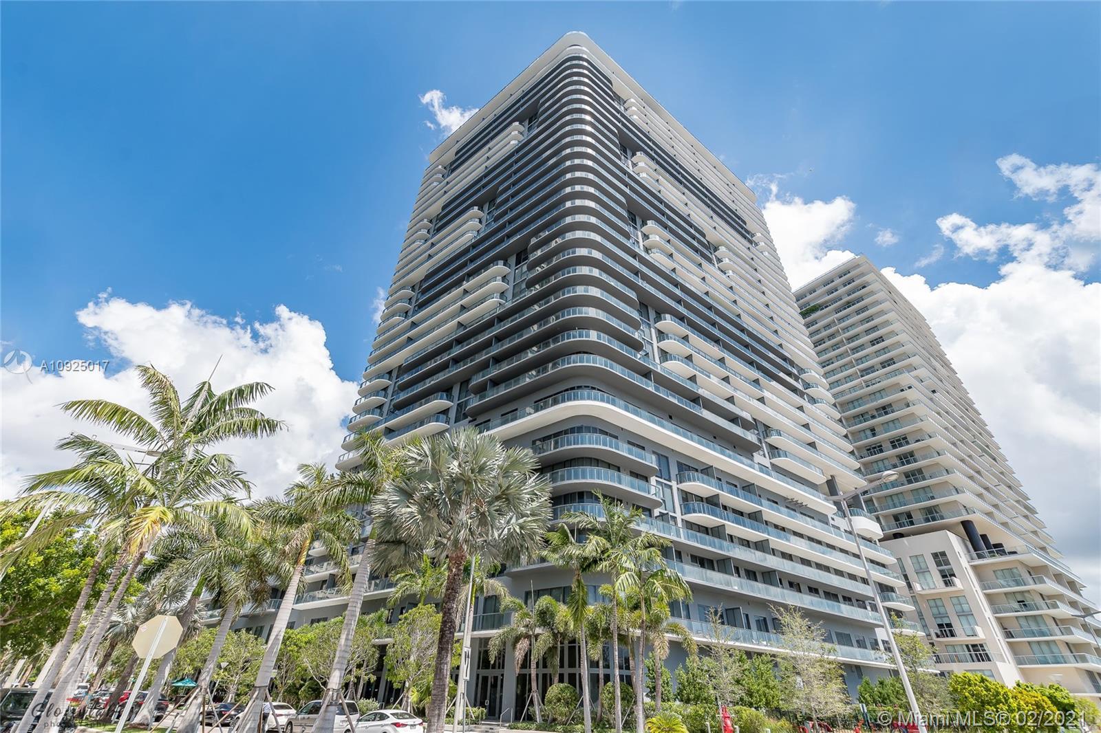 Hyde Midtown #2915 - 121 NE 34th St #2915, Miami, FL 33137