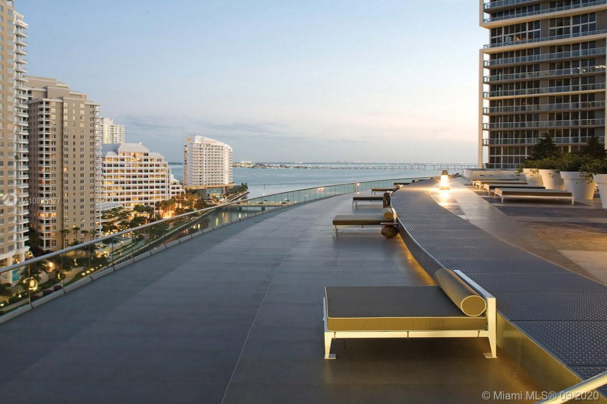 Photo of 485 Brickell Ave #3806 listing for Sale